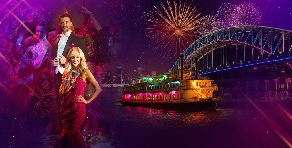 new years eve cruise sydney
