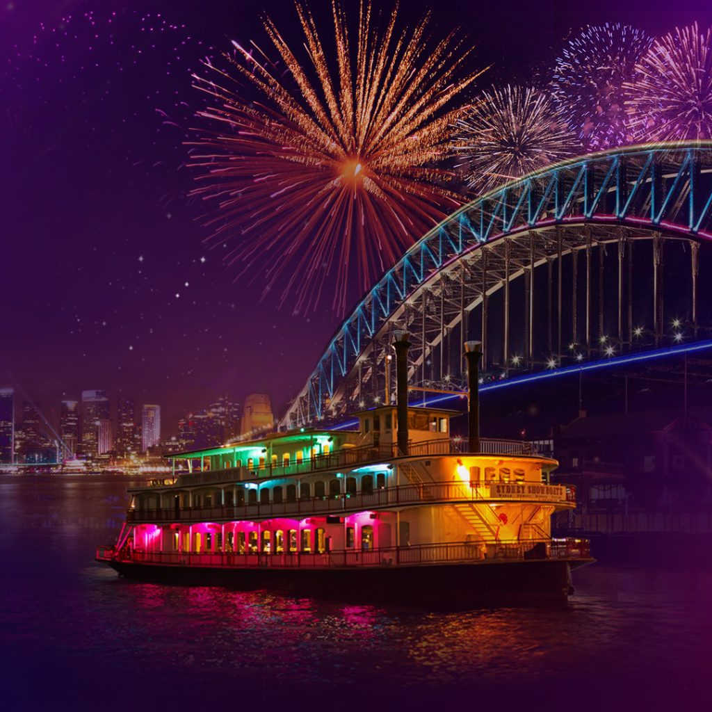 showboat nye cruise