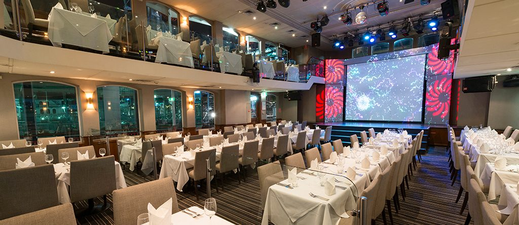 Dinner Cruise with Live Show on Sydney Showboats